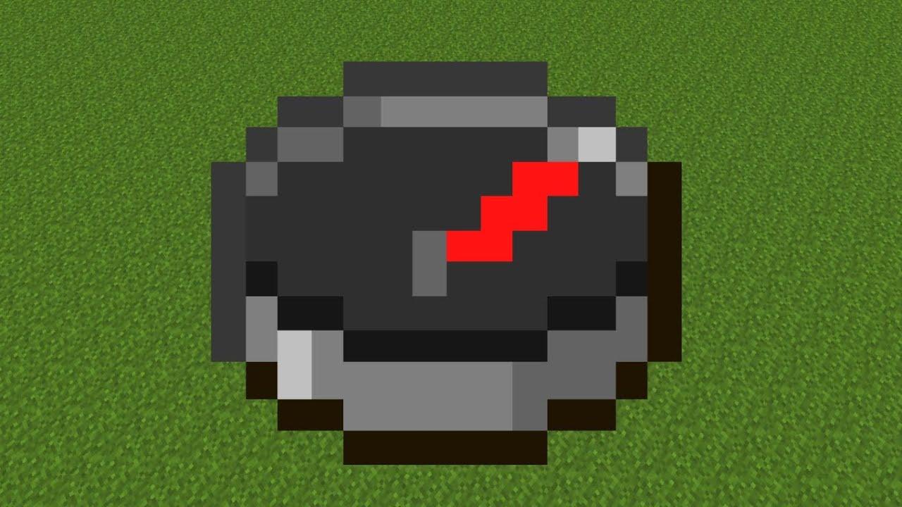 Картинка компаса из майнкрафта