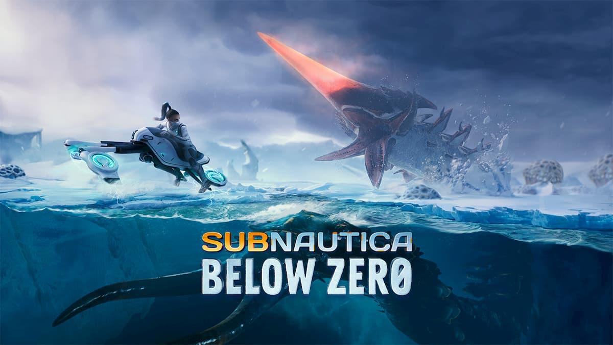 Subnautica наружная грядка где найти